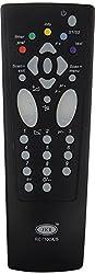 Sharp Plus THOMSON CRT TV Remote (SP) (Black)