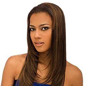 Outre Quick Weave Synthetic Hair Half Wig - Lexus (Color: 2)