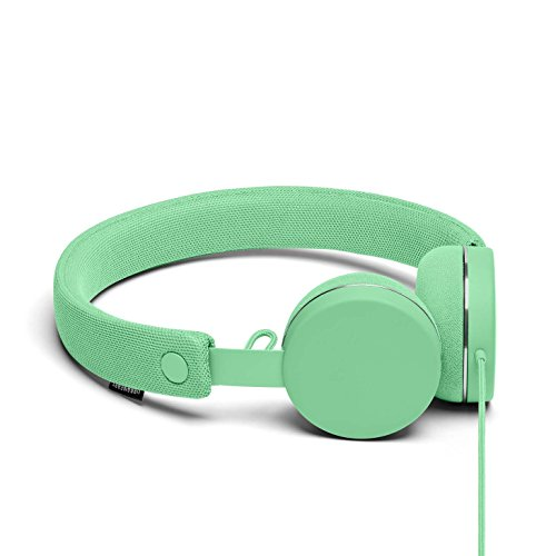 все цены на  Urbanears Humlan Washable Portable Headphones Mic Remote Mint Green 04091065  онлайн