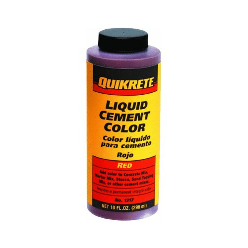 Quikrete Concrete Colorant