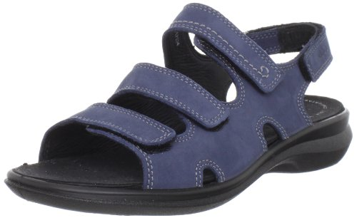 Ecco Air Basic Sandal 211003 Blue 6 / 39