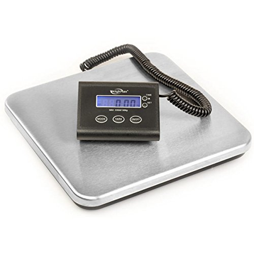 WeighMax W-4830 Digital Shipping Scale