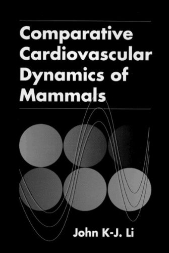 cardiovascular dynamics The wallace h coulter laboratory for cardiovascular dynamics and biomolecular transport is directed by dr john m tarbell, cuny and wallace coulter distinguished professor of biomedical engineering, and is housed in 3500 ft² of space in steinman hall on the city college of new york campus.