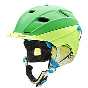 Head Crest Adults Ski Helmet - Size: X-2L