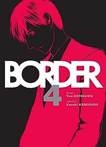 Border Edition simple Tome 4