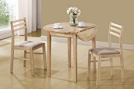 3pc Table and Chairs Set
