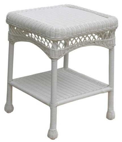 Sahara End Table, 26