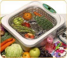 Fruit/Vegetable Washer