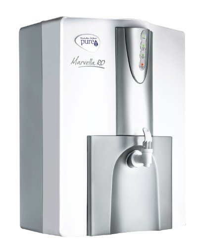 HUL Pureit Marvella RO PH WPMR300 8-Litre Water Purifier