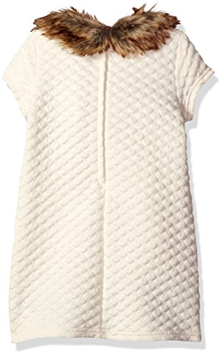 Girls Quilted Dress