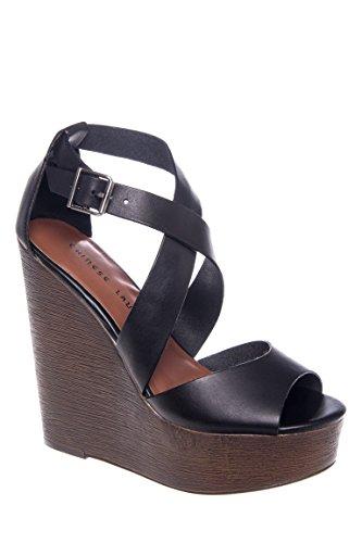 Java High Wedge Sandal