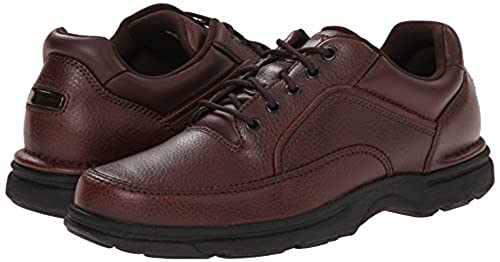 06. Rockport Men's Eureka Walking Shoe