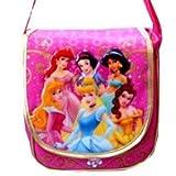 Disney Princess Lunch Bag / Tote Bag ( 6 princess )