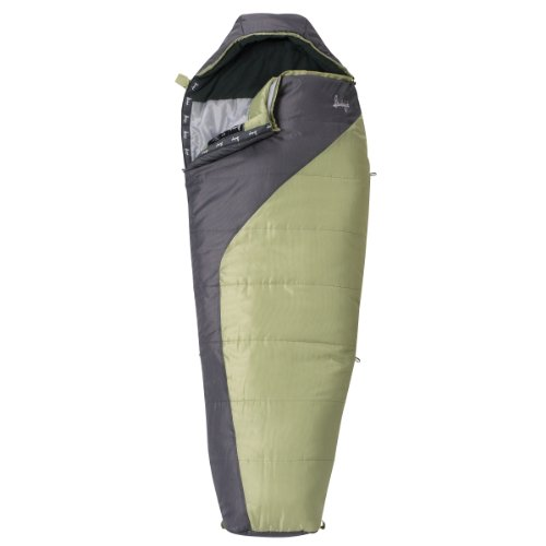 Slumberjack Star Lake 20 Degree Regular Right Hand Zip Sleeping Bag