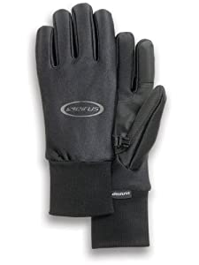 Seirus Men's Original All Weather Glove, Small
