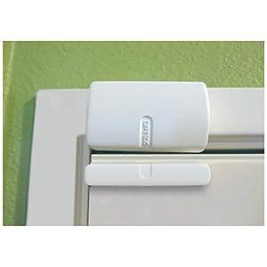 Optex Wireless 2000 Door/Window (Contact) Transmitter