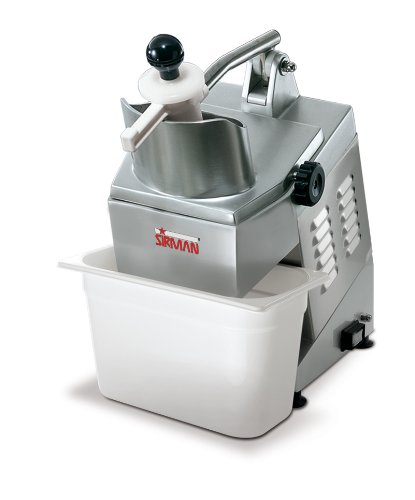 For Sale Sirman TM2 ALL Continuous Feed Food Processor  Best Offer