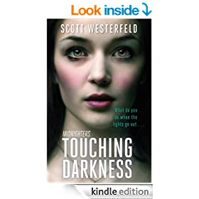Touching Darkness: Midnighters: Book 2