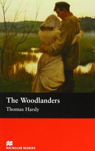 MR (I) Woodlanders, The: Intermediate (Macmillan Readers 2005)
