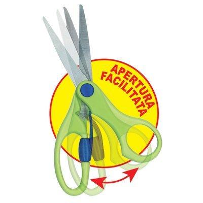 Forbice con molla Arda - 13 cm - FA1204