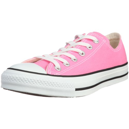 [コンバース] CONVERSE CANVAS ALL STAR OX CVS AS OX 1C031 (ピンク/4)