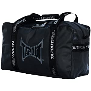 TapOut Pro Armory All-Purpose Hockey Bag by TapouT