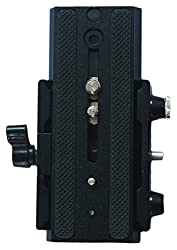 Gegal Pro GEG0005 Quick Release Plate (Black)