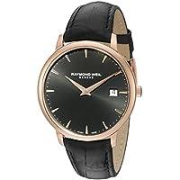 Raymond Weil Toccata Men's Quartz Watch 5488-PC5-20001