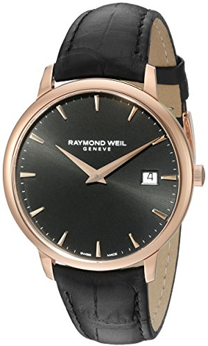raymond-weil-mens-5488-pc5-20001-analog-display-quartz-black-watch