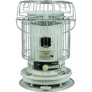 Sengoku Heat Mate Portable Convection Kerosene Heater 23,000 BTU