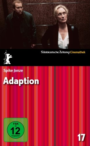 Adaption / SZ Berlinale