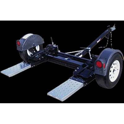 Demco Tow-It 2 Tow Dolly Truck Dolly Trailer Dolly With Surge Brakes