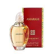 Amarige By Givenchy For Women. Eau De Toilette Spray 1.7 Oz