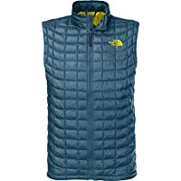 The North Face ThermoBall Mens Vest (Multiple Colors)