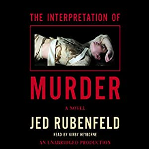 The Interpretation of Murder Hörbuch