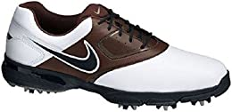 Nike Men s 2013 Heritage III Golf Shoes