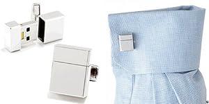 Working USB memory Stick Cufflinks. (AJ045)