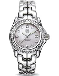 NEW TAG HEUER LINK LADIES WATCH WT131E.BA0572