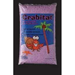 Crabitat Hermit Crab Sand
