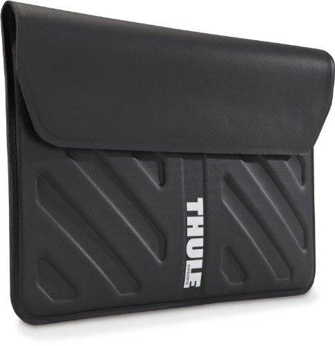 """Thule Mobile Crossover - TMAS113 - Housse de protection sémi-rigide en E.V.A pour MacBook Air 13"""" - Noir"""