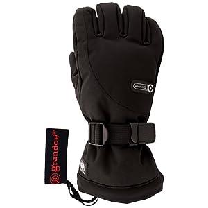 Buy Grandoe Envoy Gloves by Grandoe
