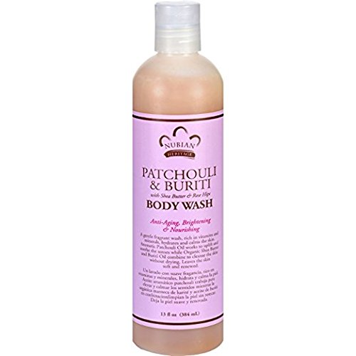 nubian-heritage-body-wash-with-shea-butter-and-rose-hips-liquid-patchouli-buriti