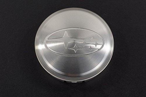 2008-2009 Subaru Outback & Legacy Aluminium Wheel Center Cap OEM NEW 28821AG070 (Subaru Legacy Center Caps compare prices)