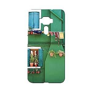BLUEDIO Designer Printed Back case cover for Asus Zenfone 3 (ZE552KL) 5.5 Inch - G1544