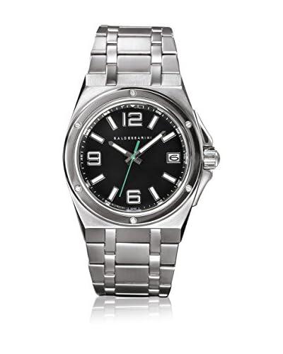 Baldessarini Reloj de cuarzo Man Plateado 41 mm