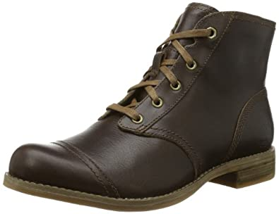Timberland Earthkeepers Savin Hill, Women's Chukka Boots, Brown, 7 UK