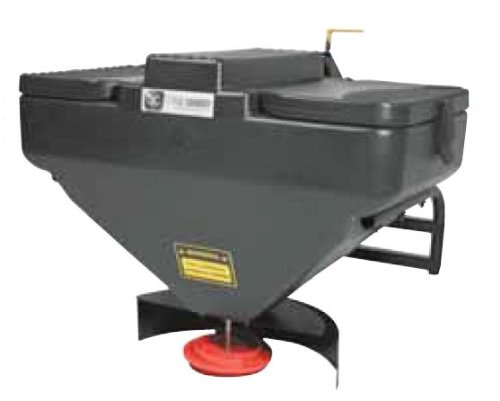 Check Out This Cycle Country 4S Spreader 50-1000