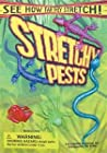 STRETCHY Pests 1 Vending Capsule 250 count