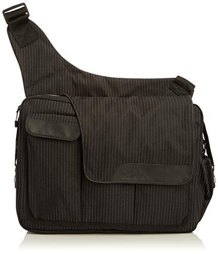diaper-dude-ms2-ps100-pinstripe-messenger-ii-bag-schwarz
