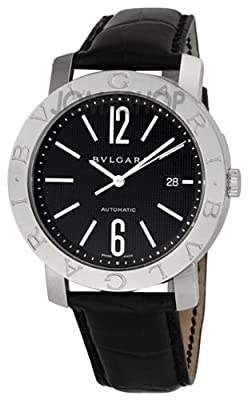 Bvlgari Bvlgari Mens Watch BB42BSLDAUTO